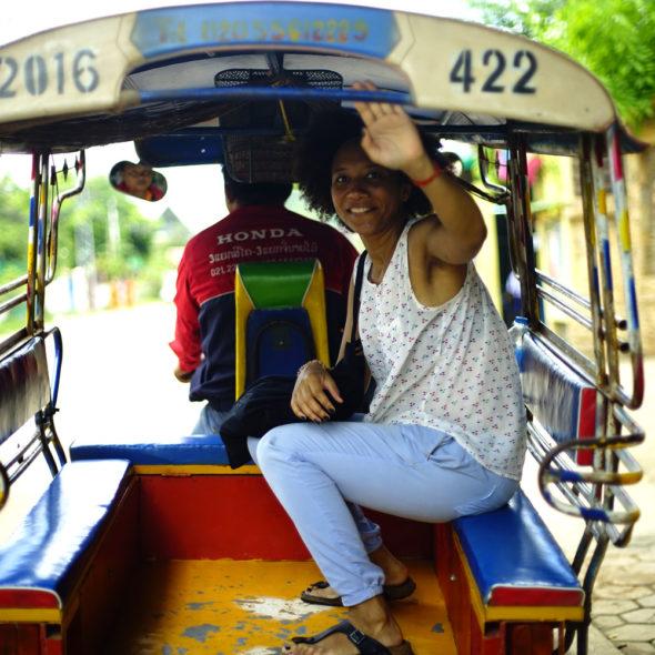 Indian Tourist Visa in Laos