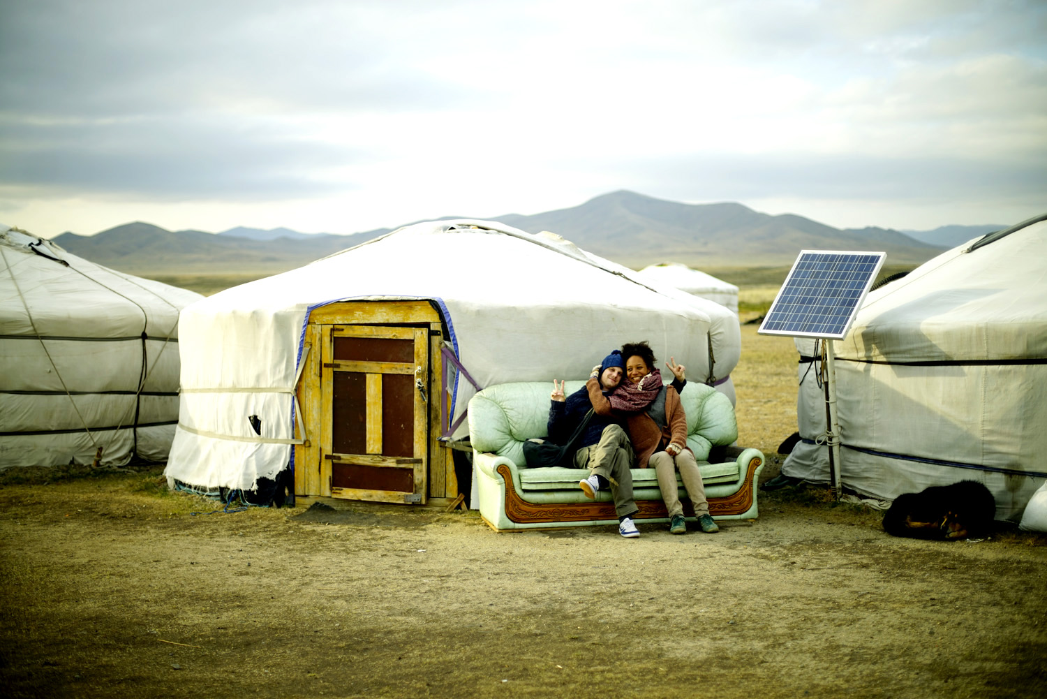 our-yurt-stay